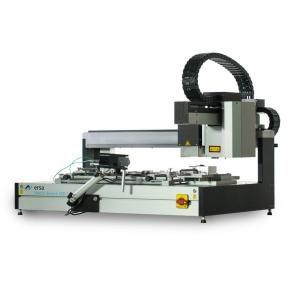 Rework System HR600/2