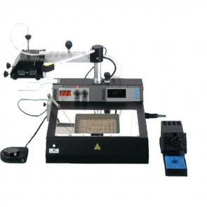 Reworksystem IR500