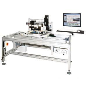 Rework System IR650/PL650