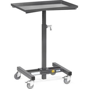 ESD mobile tilting stand