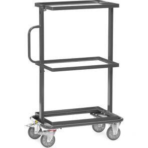 ESD storage trolleys