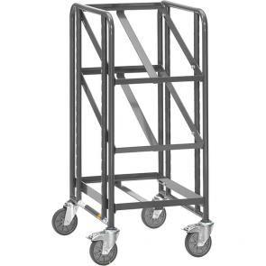 ESD euro box carts