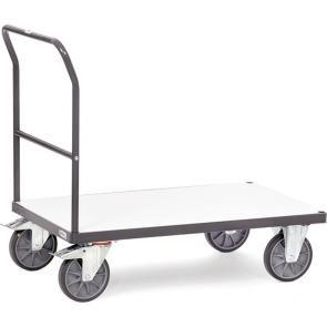 ESD open carts