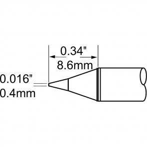 SxP Series Conical