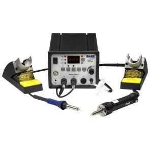 3 Channels Soldering and Desoldering Stations