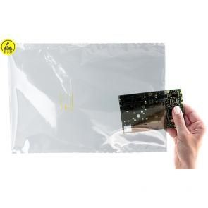SAFEGUARD Static shielding bags (metallised)