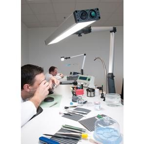 LED Flex Arm Luminaires
