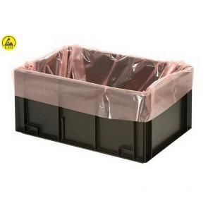 WARMBIER Beutel und Folien ableitend (rosa)