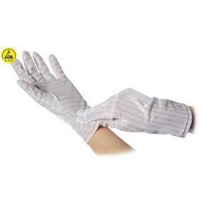 Polyesterhandschuhe