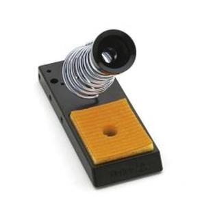 Passive tool holders