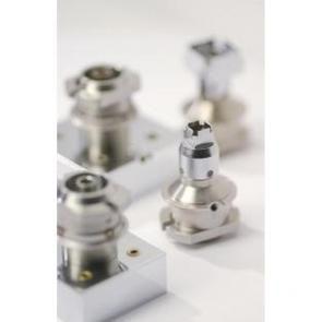 Repair nozzles