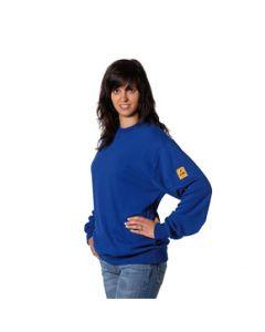 Sweatshirt 2671.SS.B Warmbier, ESD