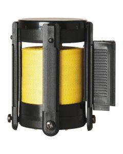 ESD Gurtbandkassette für Pfostenrohr, ESD / EGB, 2.3 m, deutsch