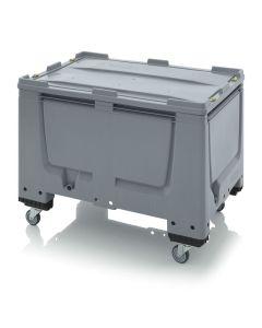 Auer BBG 1208R SC. Big boxes with SC locking system