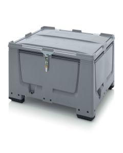 Auer BBG 1210 SASV. Big boxes with SA/SV locking system