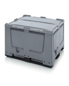 Auer BBG 1210K SASC. Big boxes with SA/SC locking system