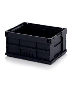 Auer ESD F-KLT 6410. Faltbare ESD-KLT-Behälter