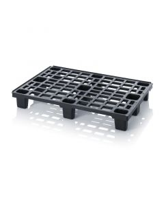 Auer ESD LP 1208. ESD lightweight pallets with retaining edge