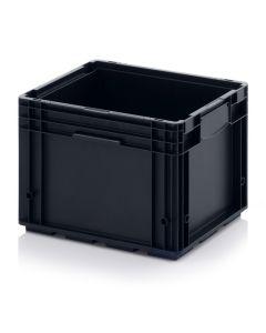 Auer ESD R-KLT 4329. ESD-R-KLT-Behälter