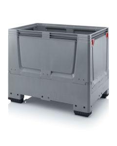 Auer KLG 1208. Collapsible big boxes solid, 111x71x82 cm