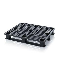 Auer LP 1210K. Lightweight pallets with retaining edge