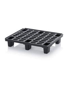 Auer LP 86. Lightweight pallets with retaining edge