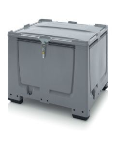 Auer MBG 1210 SASV. Big boxes with SA/SV locking system