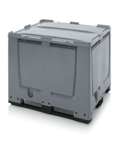 Auer MBG 1210K SASC. Big boxes with SA/SC locking system