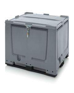 Auer MBG 1210K SASV. Big boxes with SA/SV locking system
