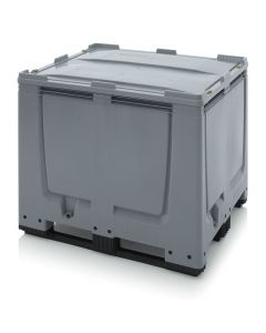 Auer MBG 1210K SC. Big boxes with SC locking system