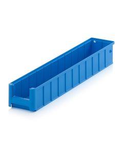 Auer RK 6109. Regal- und Materialflusskästen, 60x11,7x9 cm