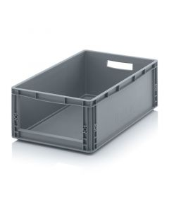 Auer SLK 64/22. Storage boxes with open front Euro format SLK, 60x40x22 cm