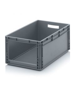 Auer SLK 64/27. Storage boxes with open front Euro format SLK, 60x40x27 cm