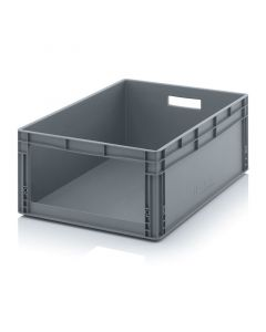 Auer SLK 86/32. Storage boxes with open front Euro format SLK, 80x60x32 cm