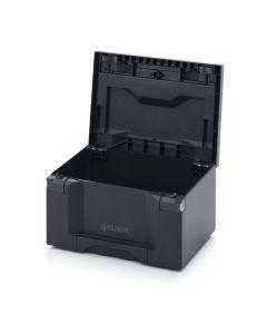 Auer TB 4322 F1. Tool boxes Pro, 40x30x23 cm