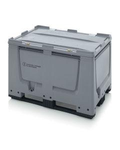 Auer UN BBG 1208K SASC. Big boxes with SA/SC locking system