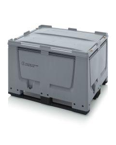 Auer UN BBG 1210K SC. Big boxes with SC locking system