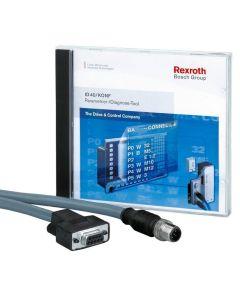 Bosch Rexroth 3842406117. Diagnosegeräte