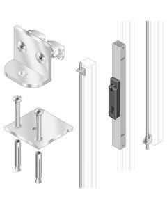 Bosch Rexroth 3842525780. Doppeltürverriegelung