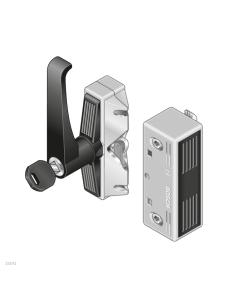 Bosch Rexroth 3842525947. Türschloss für EcoSafe-Schiebetüren