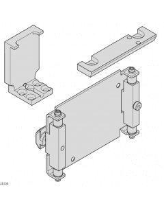 Bosch Rexroth 3842535740. Montagesätze ID40