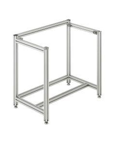 Bosch Rexroth 3842537250. Tischgestell und Strebenverlängerung