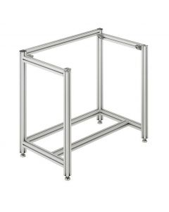 Bosch Rexroth 3842537252. Tischgestell und Strebenverlängerung
