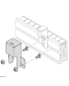 Bosch Rexroth 3842537885. Schutzabdeckung für ID15/SLK