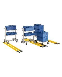 Bosch Rexroth 3842539898. FiFo-Bahnhof Komponenten