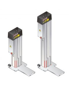 Bosch Rexroth 3842546992. Elektrisches Kistenhubgerät