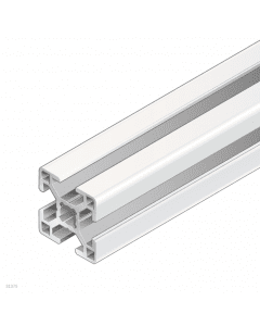Bosch Rexroth 3842990722-1000. Strebenprofil, 30X30 D11/-. 1000 mm
