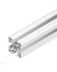 Bosch Rexroth 3842990724-1000. Strebenprofil, 30X30 D11/M8. 1000 mm