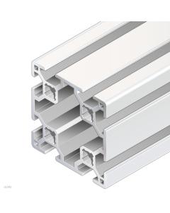 Bosch Rexroth 3842993033-1000. Strebenprofil, 60X60 8N. 1000 mm