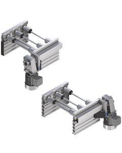 Bosch Rexroth 3842998842. Antriebsbausatz AB5